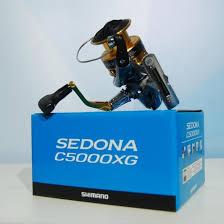 """ <b>Катушка</b> """"<b>Shimano"""" Sedona C5000XG</b> FI – купить в Москве ..."""