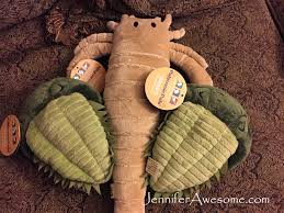 Image result for Paleozoic Pals plush Trilobite, Ammonite, and Eurypterid