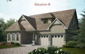 White Cedar Estates  a new collection of bungalow estates near     Bedroom    Bath  view floor plan