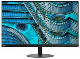 Купить <b>Монитор Lenovo</b> ThinkVision <b>S27i</b>-<b>10</b> 27&quot
