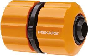 """<b>Муфта ремонтная</b> для шланга """"Fiskars"""", <b>3/4</b> дюйма — купить в ..."""