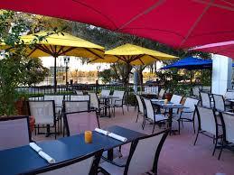 patio dining: outdoor patio dining hospitality furniture design of  lakeside restaurant orlando
