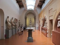 Risultati immagini per Nuovo Museo dell'Opera del Duomo)