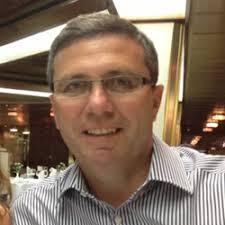 Photo of Mr Martin Vaughan - martin