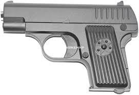 Страйкбольный пистолет пружинный мини ТТ <b>Galaxy G11</b> ...