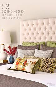 update your bedroom with a new upholstered headboard more headboard ideas http bhg bedroom ideas master