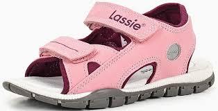 <b>Сандалии Lassie</b> — купить в интернет-магазине OZON с ...