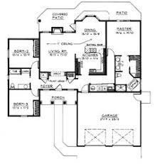 handicap house plans   photos   Handicapped Style House Floor    handicap accessible house plans   Goodman Handicap Accessible Home Plan D    House Plans