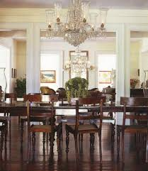 room simple dining sets: dining roomsimple dining room with black furniture set under black drum shade chandelier simple