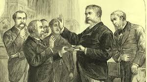 「1881 Chester Alan Arthur」の画像検索結果