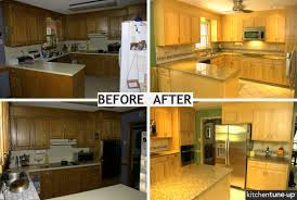 How Reface Kitchen Cabinets Awesome Kitchen Cabinet Refacing Diy Simple Steps In Kitchen For