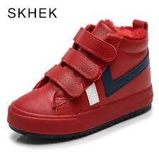 <b>Skhek</b> 2018 New <b>Kids</b> Girls <b>Boots</b> Leather Princess <b>Martin Boots</b> ...
