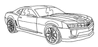 Small Picture Robot Car Coloring Pages Coloring Coloring Pages