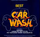The Best of Carwash