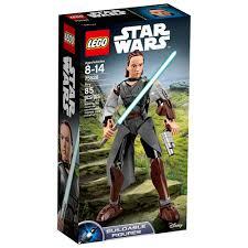 <b>LEGO Star Wars</b>: Rey - 85 Pieces (<b>75528</b>) | Best Buy Canada