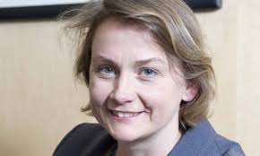 Yvette Cooper: 'The continued building of settlements in the Occupied Territories is illegal and a serious obstacle to peace.' Photograph: Paul Grover/Rex ... - Yvette-Cooper-006