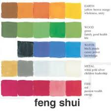 take blue for example blue is a magnificent feng shui color it ranges from gentle aqua blue to the blue green of the ocean to the deep indigo blue of the apply feng shui colour