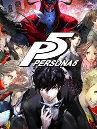 <b>Persona 5</b> - Twitch