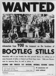 Image result for moonshine stills prohibition