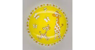 <b>Настенный светильник Citilux Жирафы</b> CL917001 - купить в ...