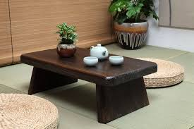 japanese antique tea table rectangle 6035cm paulo asian style furniture korean antique style 49