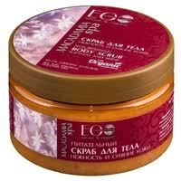 ECO Laboratorie <b>Скраб для тела</b> Macadamia SPA <b>Питательный</b> ...