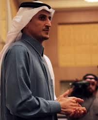 Nawaf Al-Temyat