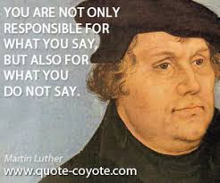 Martin Luther quotes - Quote Coyote via Relatably.com