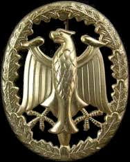 <b>German</b> Armed Forces Badge for Military Proficiency - Wikipedia