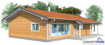 Small House Plan CH floor plans  amp  house design  Small home    House Plan CH
