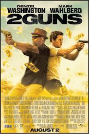 2 Guns film complet