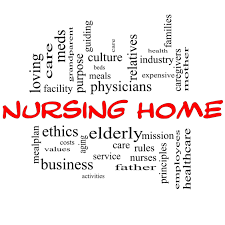 nursing homes Brisbane