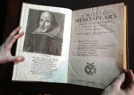 today in history william shakespeare news herald 1616 william shakespeare