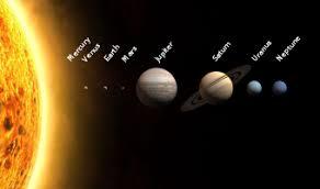 <b>Solar</b> System - Wikipedia