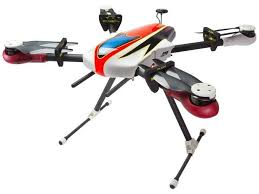 <b>Рама Align M480L Multicopter</b> Super Combo KIT - RM48001XT ...