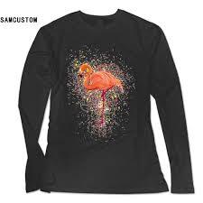 SAMCUSTOM 2017 New Fashion Long Sleeve T Shirt Women ...