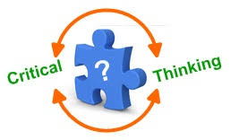 Image result for images for critically thinking