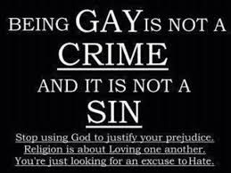 Being Gay #quotes And I fully agree! | Love.. {LGBT} | Pinterest ... via Relatably.com