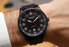 Top 10 Watches Of Baselworld <b>2015</b>. Victorinox Swiss Army Airboss ...