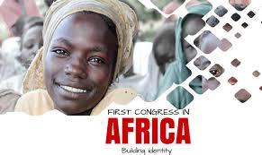 Resultado de imagen para fe y alegría en africa fotos