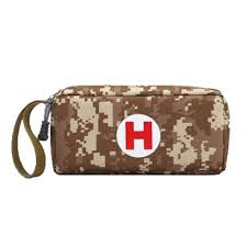 Personality Simulation Game Medical Bag <b>First Aid</b> Bag <b>Pencil Case</b> ...
