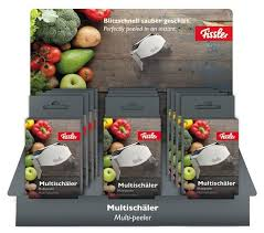 Купить <b>Овощечистка Fissler MULTI PEELER</b> (104001000) по ...
