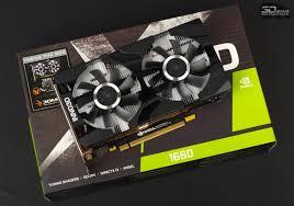 Обзор <b>видеокарты Inno3D GeForce GTX</b> 1660 Twin X2: выбор ...