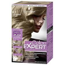 <b>Краска для волос Color</b> expert | Магнит Косметик