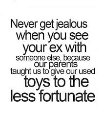 Jealousy Quotes For Friends | Stylegerms via Relatably.com