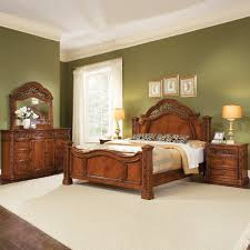modern design ideas for bedroom with awesome classic teak carved wooden furniture set and white wooden bedroom ideas with wooden furniture