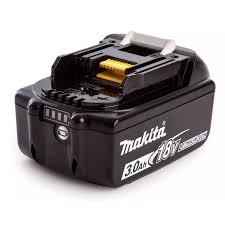 Купить Батарея <b>Makita</b> 18В, 3А/ч, Li-Ion (<b>BL1830</b>) 197599-5 по ...