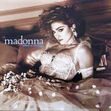 <b>Madonna</b> - <b>Like A</b> Virgin (1984, Vinyl) | Discogs