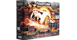 Занятный гибрид. Обзор <b>видеокарты PowerColor HD</b> 7870 PCS+ ...