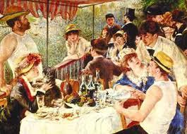 Impressionist Public Speaking
